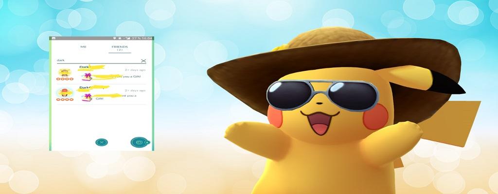 Pokémon GO: Diese 3 Funktionen des neuen Updates freuen die Fans