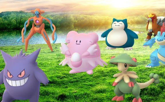 Titelbild WP Änderungen Pokémon GO 2
