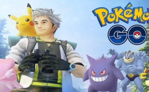 Titelbild WP Änderungen Pokémon GO