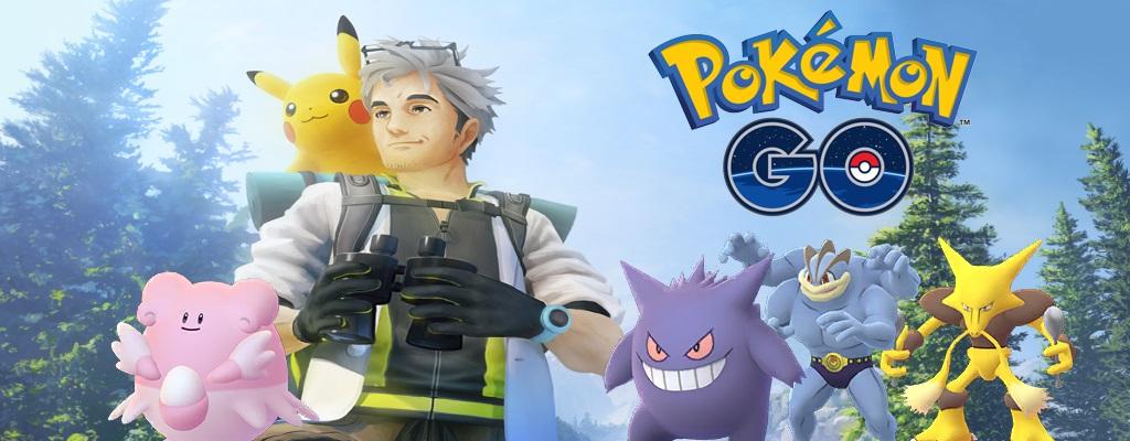 Pokémon GO: In wenigen Stunden ändern sich die WP eurer Pokémon
