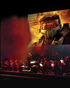video games live halo