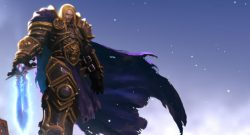 Warcraft 3 Reforged Arthas title