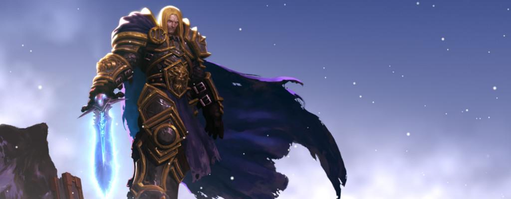 Blizzard ändert die Story von Warcraft 3, damit sie zu WoW passt