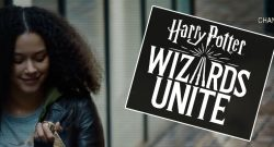 Wizards Unite Titel Trailer