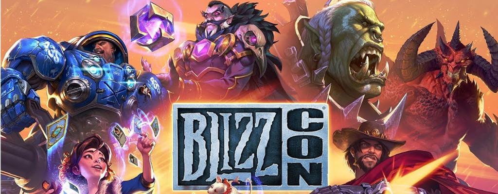 WoW BlizzCon Title title title