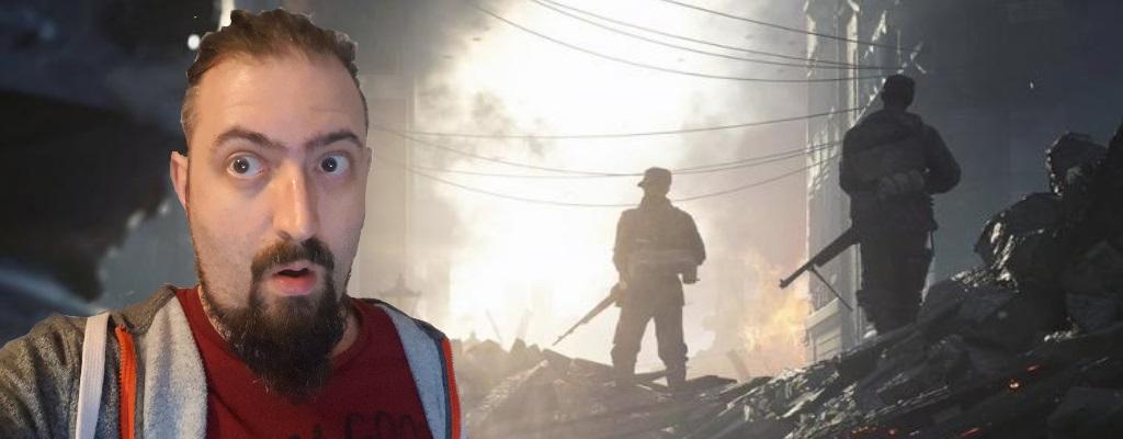 Warum mich Battlefield 5 zugleich verstört und begeistert