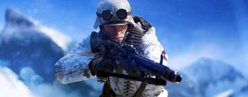 So will Battlefield 5 alle mit der Time to Kill glücklich machen