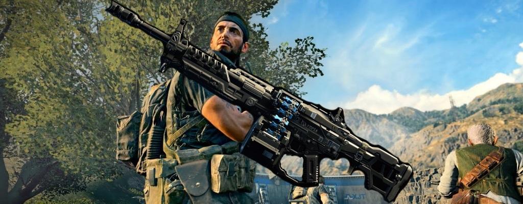 Black Ops 4: Das sind die 5 besten Waffen nach dem neuen Patch