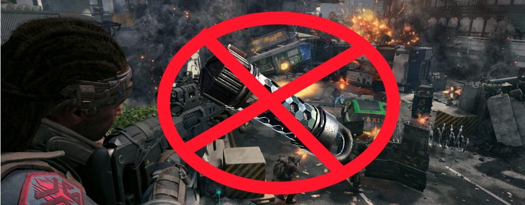 Black Ops 4: In Blackout ist die nervigste Waffe endlich weg