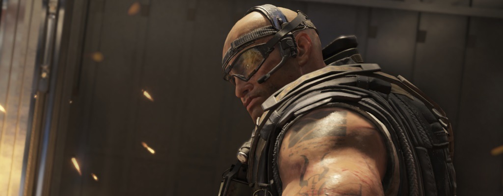 Call of Duty: Black Ops 4: Ein Call of Duty der anderen Art