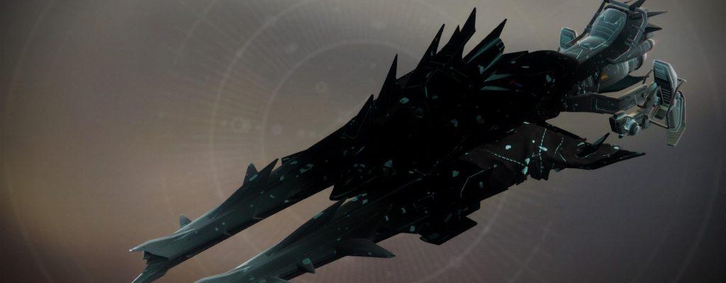 Destiny 2: Exotischer Sparrow Echos des Herolds – So bekommt Ihr ihn
