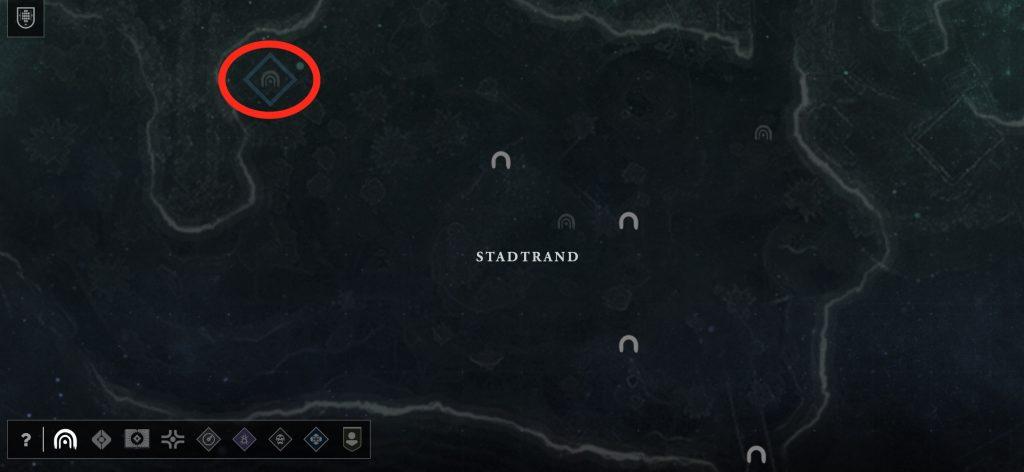 d2 flüsterfall mystery quest