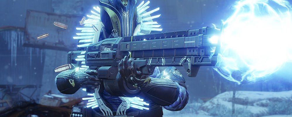 Destiny 2 kündigt Season 5 an – DLC Black Armory kommt am 4.12.