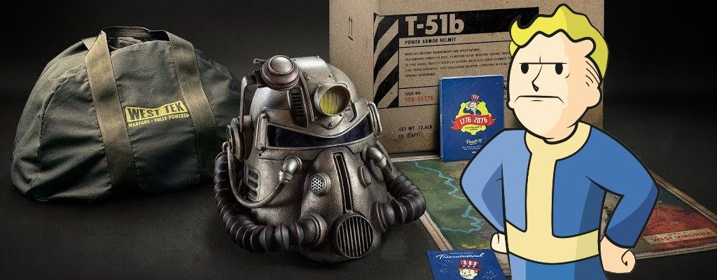 Fallout 76: Bethesda leakt versehentlich private Daten von Spielern