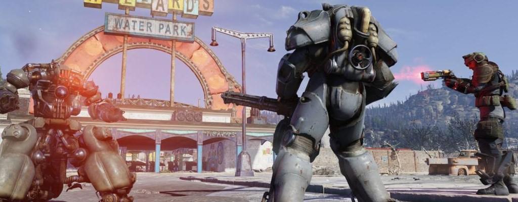 Fallout 76: Neuer Patch kommt schon heute, korrigiert 150 Fehler