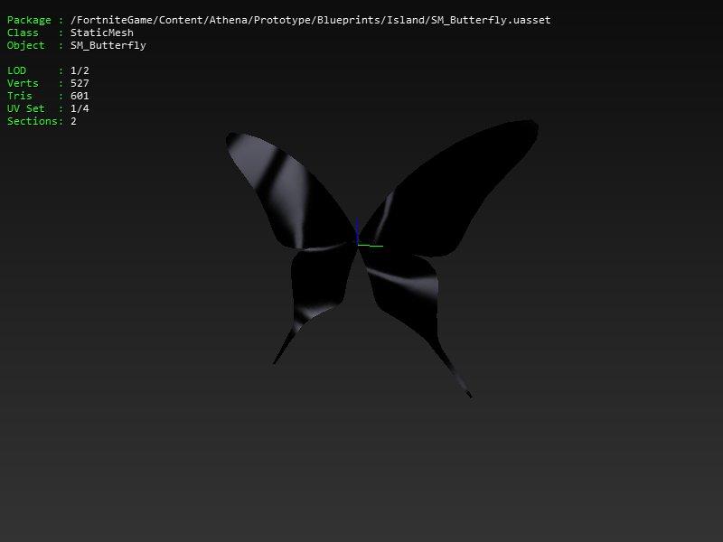 fn-butterflymesh