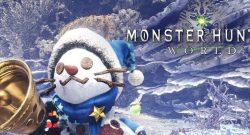 monster hunter world winter titelbild