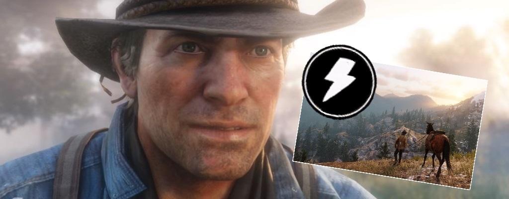Red Dead Redemption 2: So verbessert Ihr Eure Ausdauer