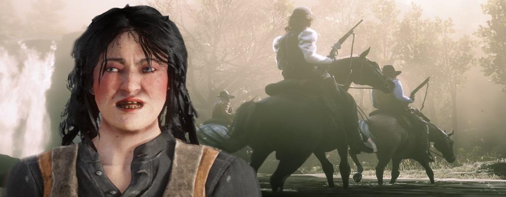 Red Dead Online bringt bald ein Feature, auf das viele Spieler gewartet haben