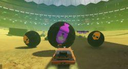 gta online bomb ball