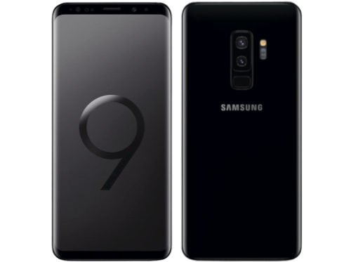 1 SAMSUNG-Galaxy-S9—Smartphone–64-GB–Midnight-Black–Dual-SIM