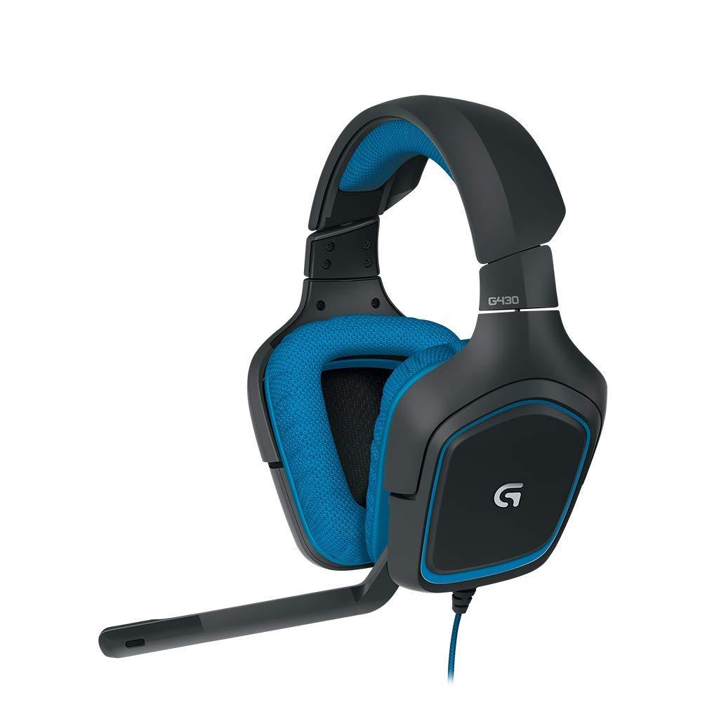 Logitech G430 Gaming-Headset