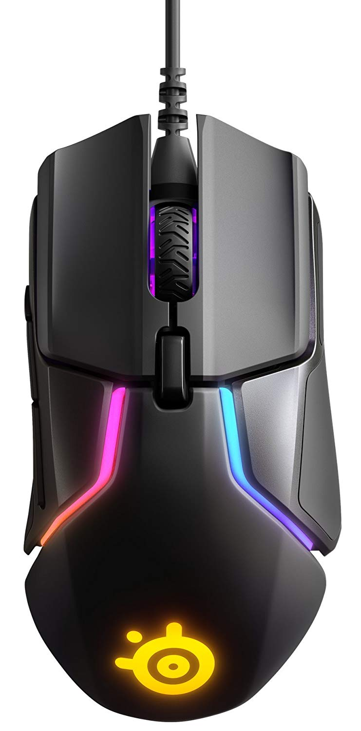 SteelSeries Rival 600 Gaming-Maus