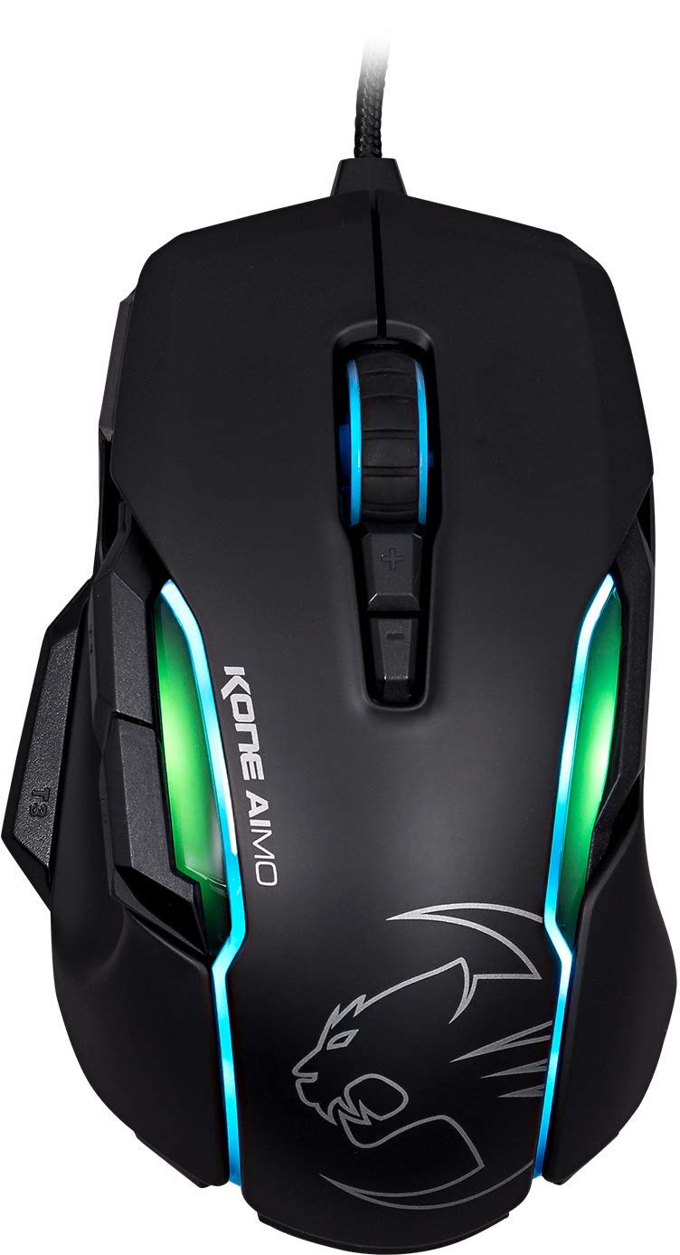 Roccat Kone AIMO Gaming-Maus