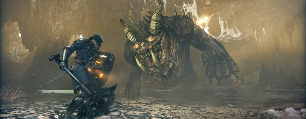 Neues MMORPG A:IR zeigt Solo-Dungeons und sie sehen gut aus