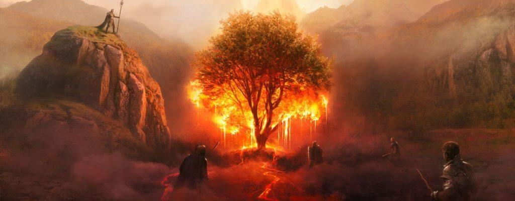 Ashes of Creation bringt Battle Royale noch 2018 – Gratis für alle