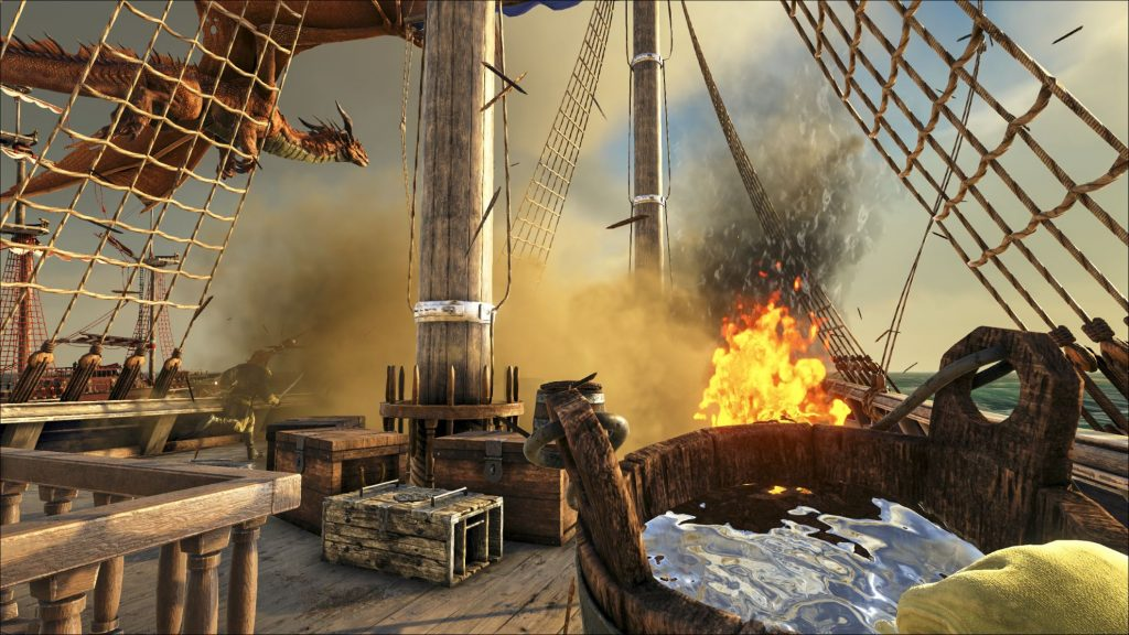 Atlas Bauen am Schiff