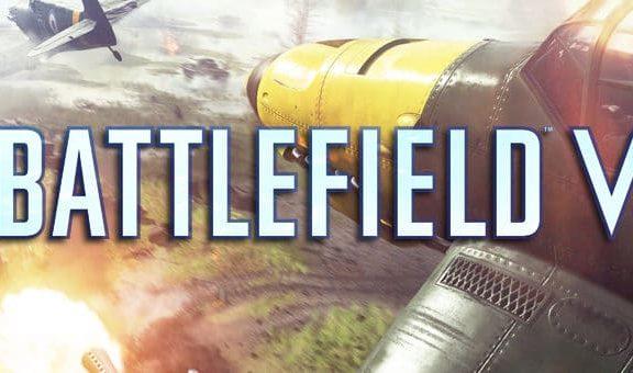 Battlefield 5 Titelbild