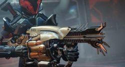 Warum Ihr bei den größten Bossen in Destiny 2 den Granatwerfer Anarchie auspacken solltet