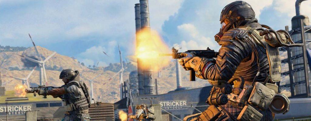 Custom Games kommen zu Black Ops 4: Blackout für Anfänger