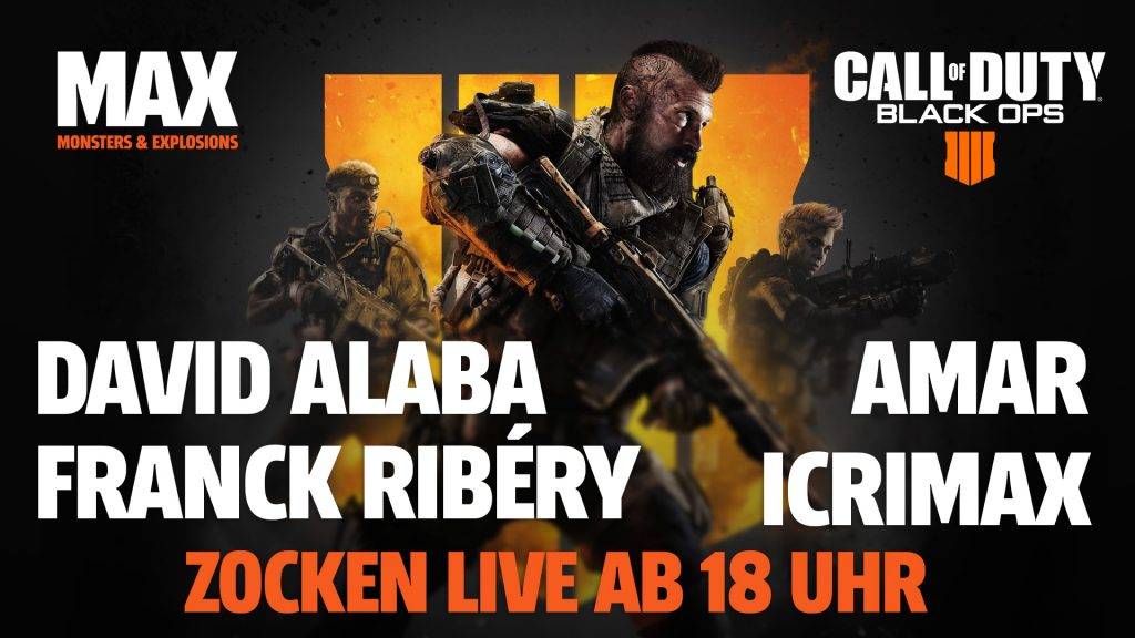 Call of Duty Vorankuendigung_Stream_MAX