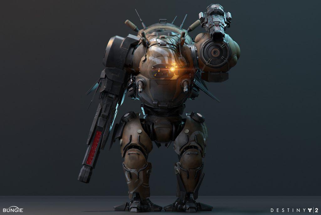 D2 ba raid boss