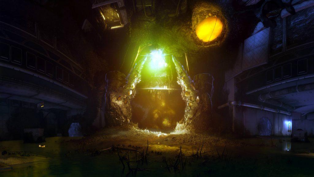 D2 hexenritual titan