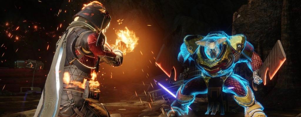 Destiny 2: Weekly Reset am 26.2. – Letzte Woche der Season 5 bricht an