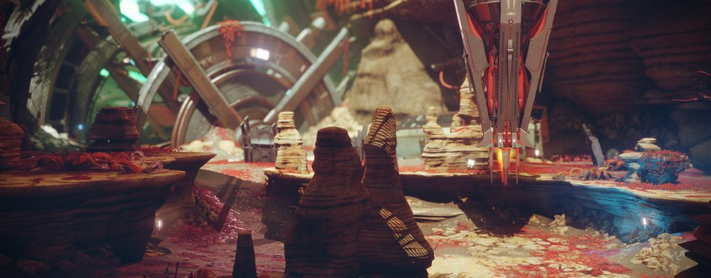 Destiny 2 schaltet 4. Schmiede selber frei – hat Bungie richtig gehandelt?