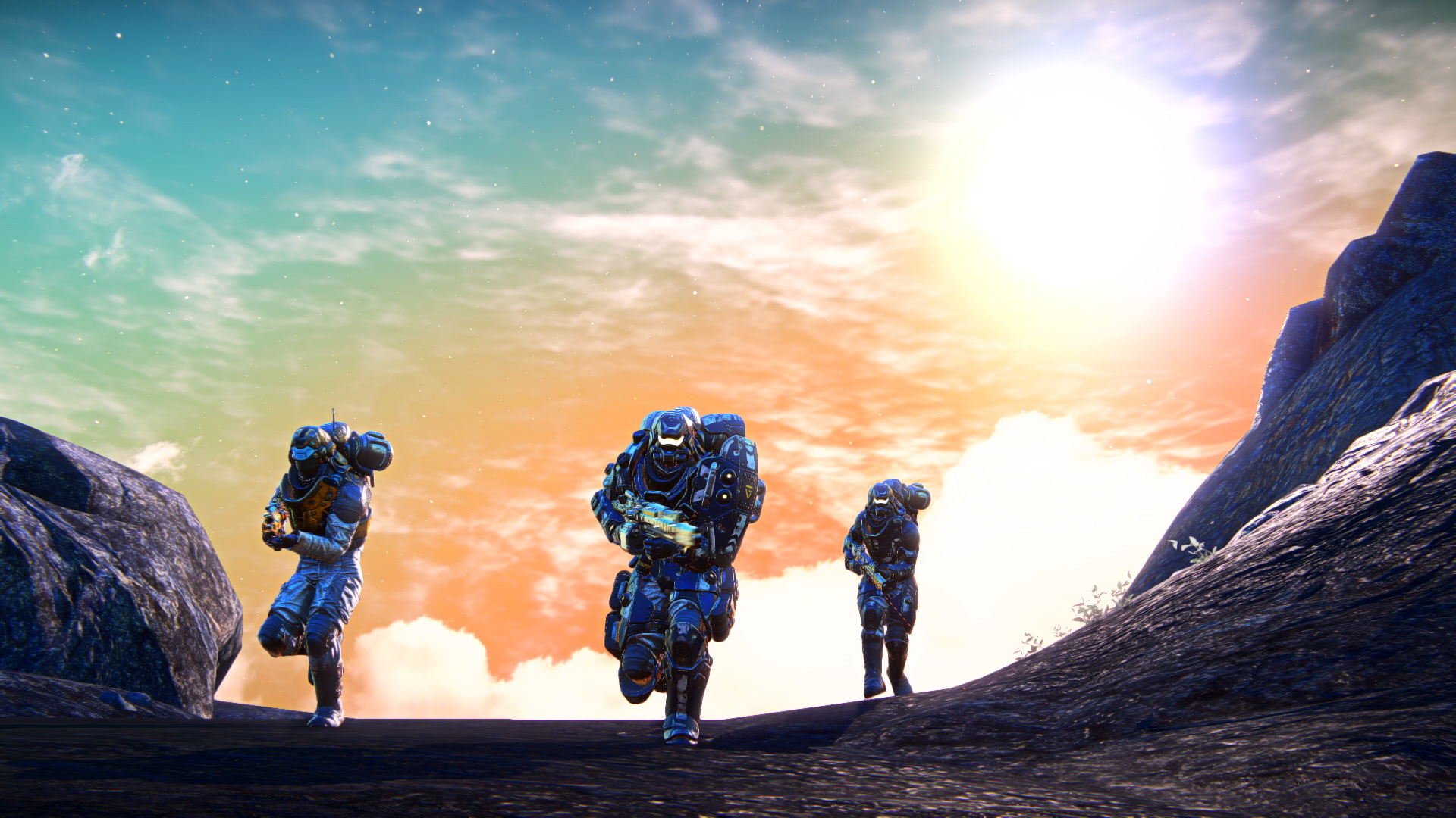 Daybreak_PlanetSide Arena_Action_4