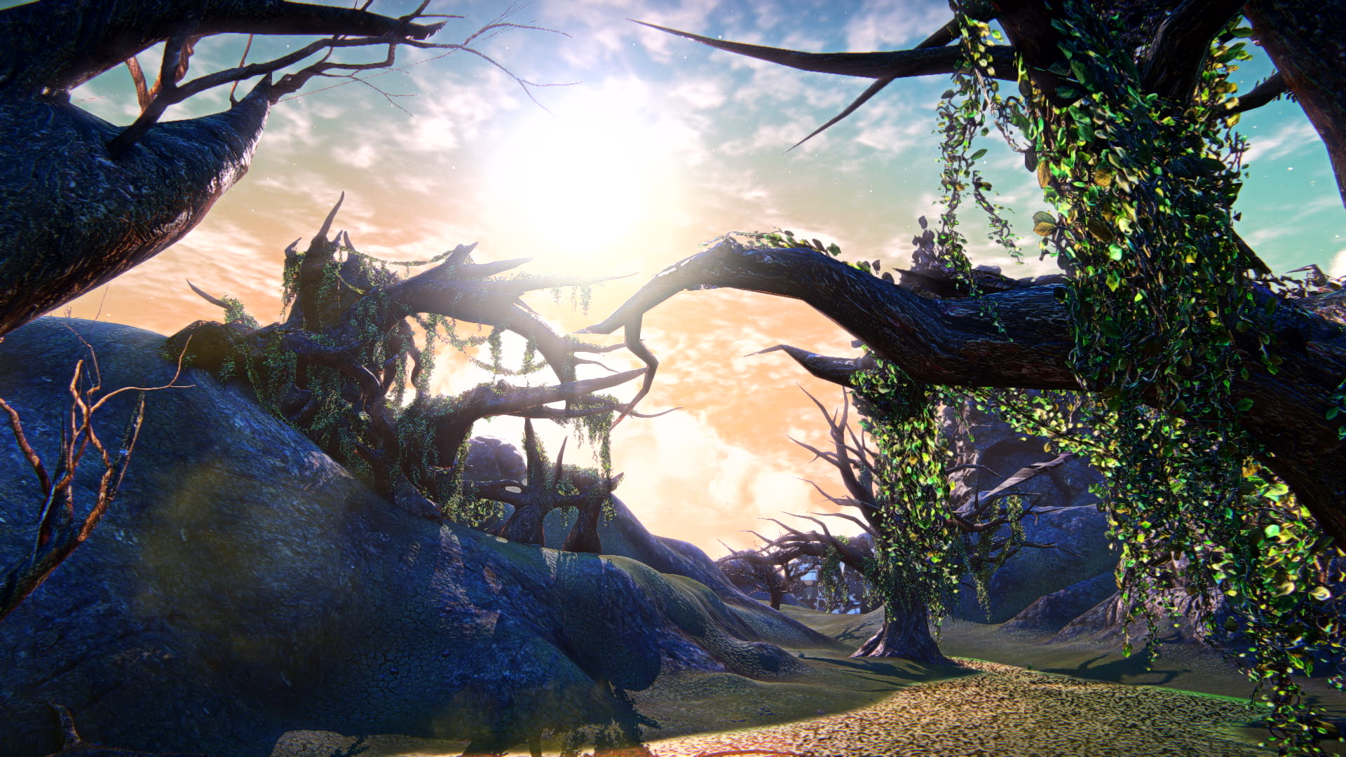 Daybreak_PlanetSide Arena_Environments_12