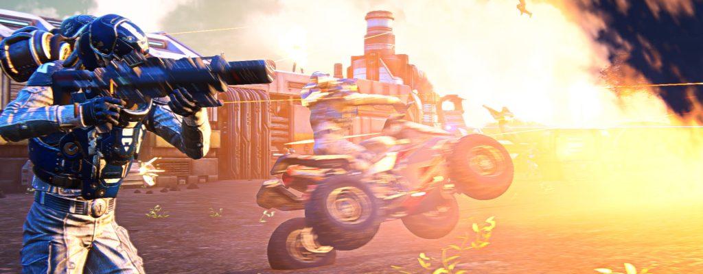 Das sind die Klassen von Planetside Arena – So kommt ihr in die Beta