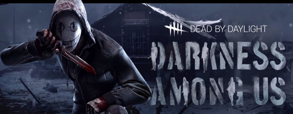 "Dead by Daylight: Der 4-fach Killer ""The Legion"" ist nun live"