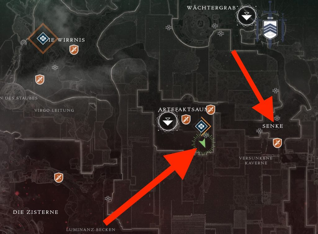 Destiny 2 nessus ba event location