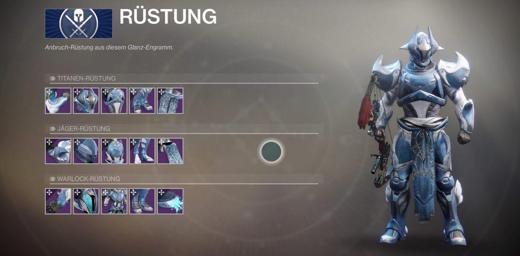 d2 titan dawning