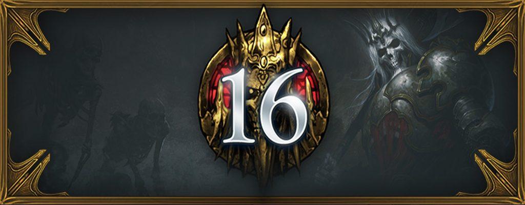 Diablo 3 Season 16 Titel