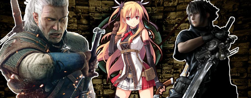 Diese 3 RPGs solltet ihr euch im Steam Sale nicht entgehen lassen