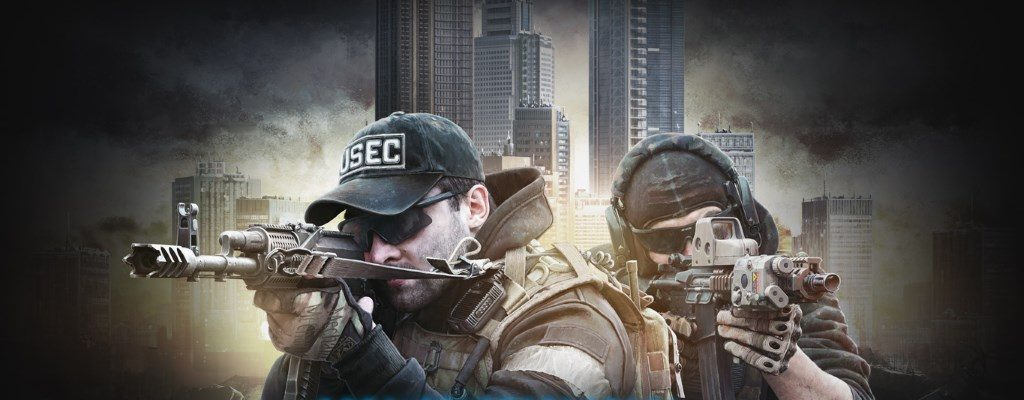 Escape from Tarkov Artwork