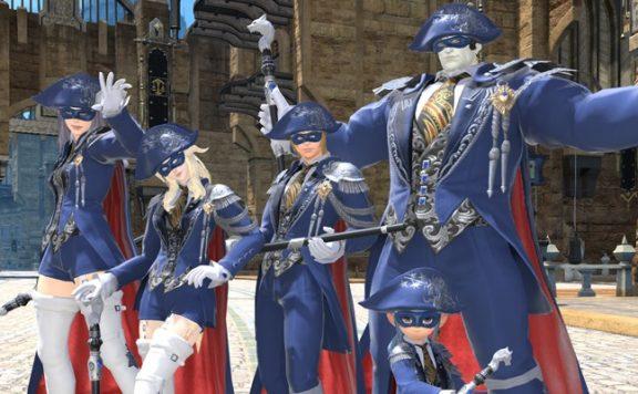 final fantasy xiv blue mage teaser header