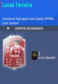 FIFA 19 FUTmas Torreira